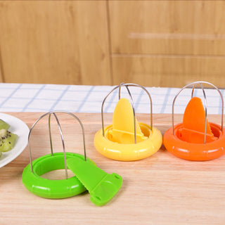 Mini Fruit Peeler Slicer