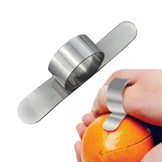 Stainless Steel Orange Peeler