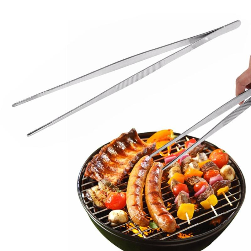 Barbecue Clip Tweezers