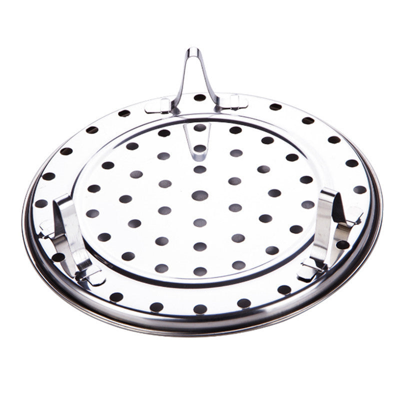 Stock Pot Steaming Tray