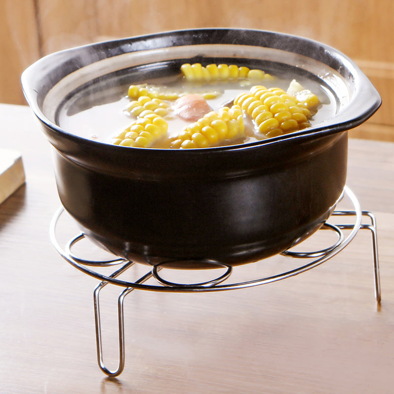 Basket Stand Egg Steamer