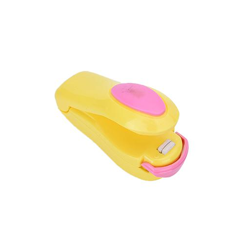 6 Color Portable Mini Heat Sealer For Plastic Bags