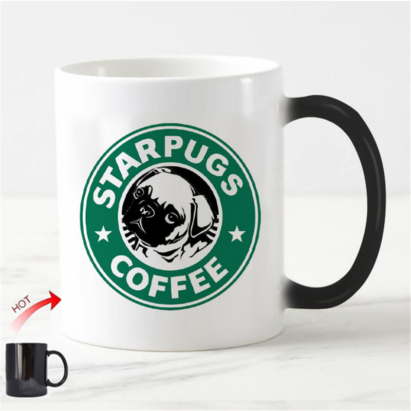Starpugs Dog Coffee Mugs