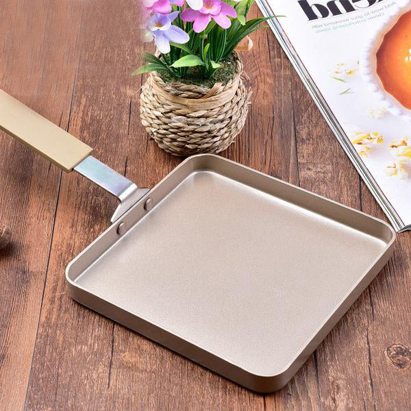 Tortilla Square Frying Pan
