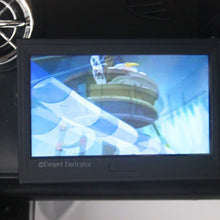 Load image into Gallery viewer, White | Licensed Mercedes AMG Ride on Car With Touchscreen TV