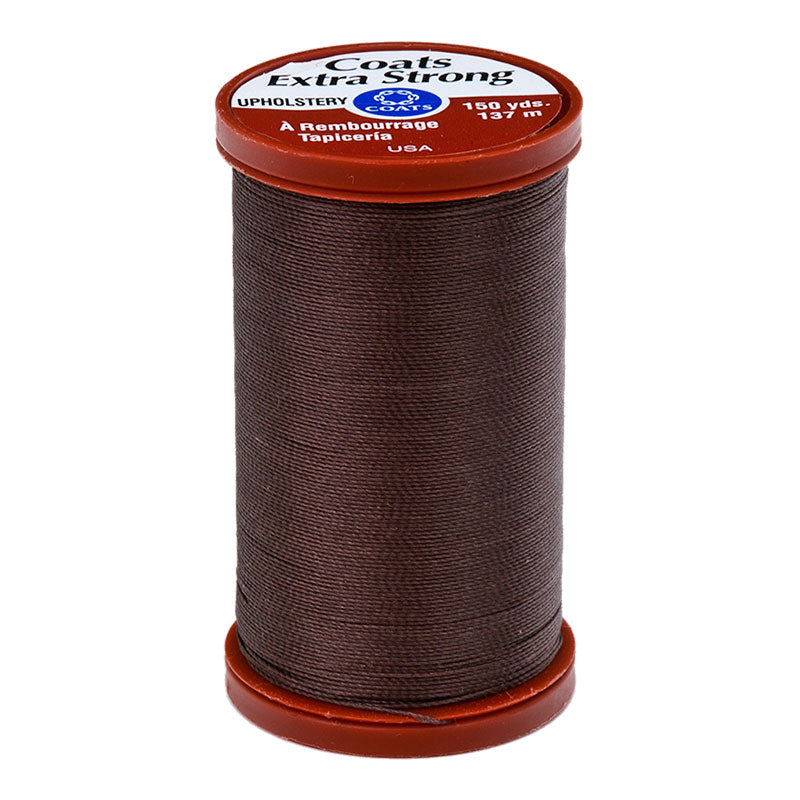 XStrong Upholstry 150yd C Brown