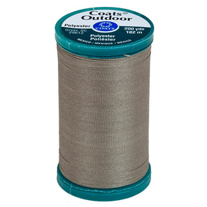 Outdoor Thread 200yd Steel