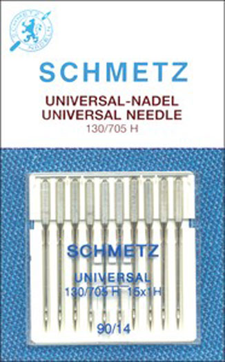 Universal Machine Needle 90/14