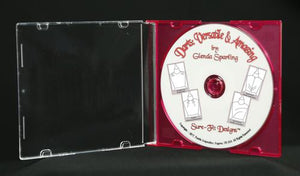 Sure-Fit Designs Darts Versatile & Amazing DVD