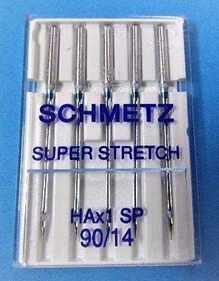 Schmetz Universal sz90/14 Special Point 5-pack