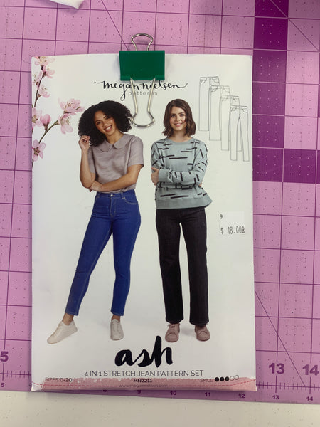 Ash Jeans (4 in 1)