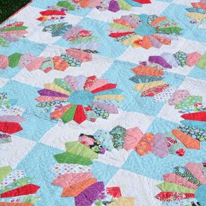 Meadow Song Quilt Class