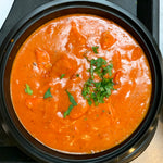 Ch. Tikka Masala or Ch. Makhani, or Butter Ch.