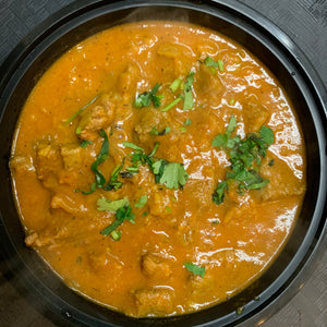 Chicken Curry