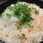 Pulao Rice - Big