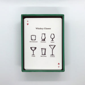 The Whiskey Deck (case of 50)