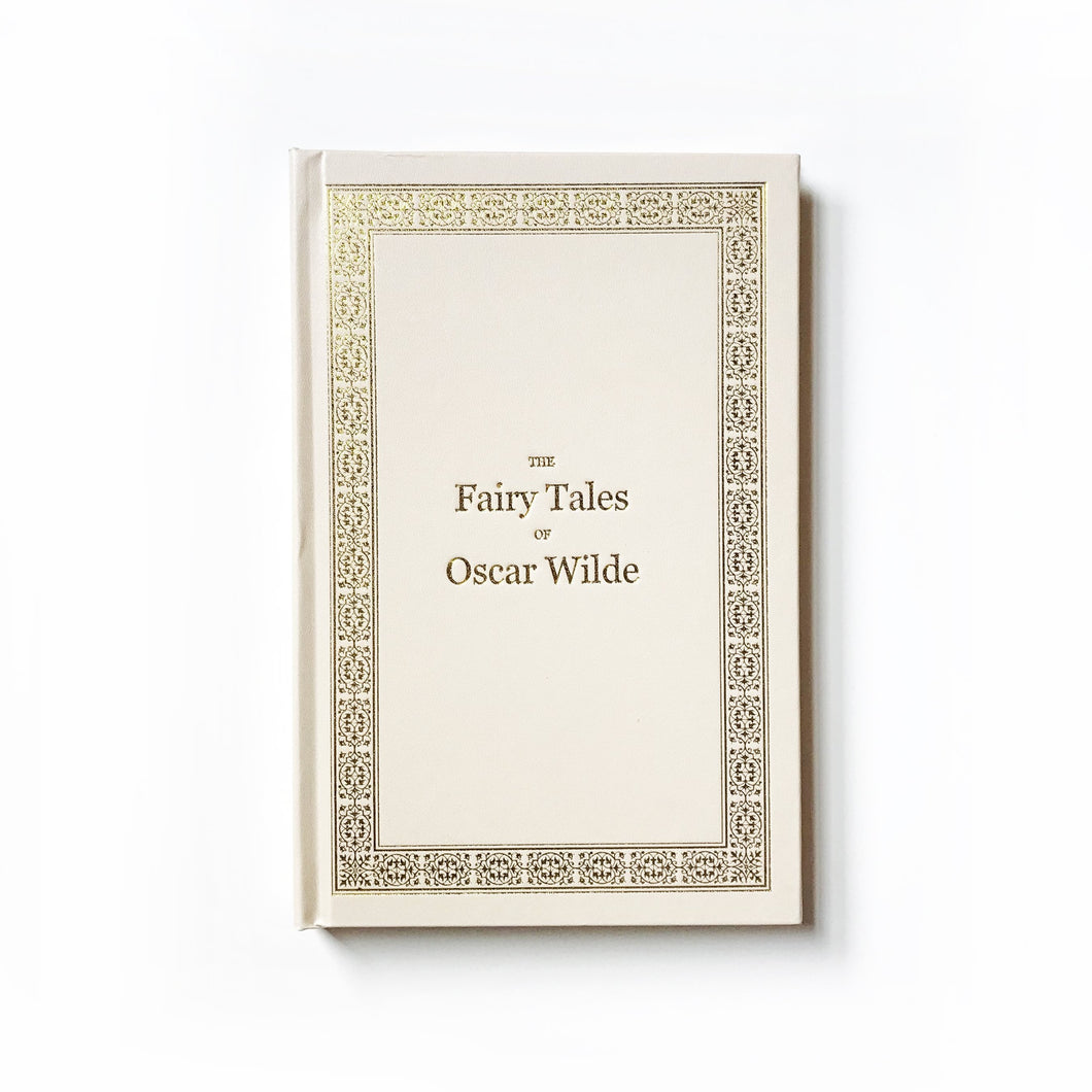 The Fairy Tales of Oscar Wilde