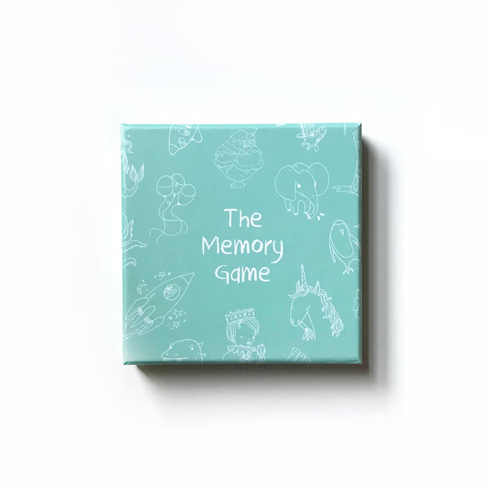The Memory Game (case of 12)