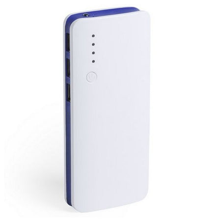 Power Bank avec Triple USB 10000 mAh 145779