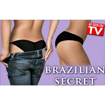 Brazilian Secret Remonte Fesses
