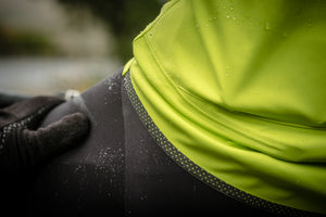 CORSA SOFTSHELL JERSEY MEN'S