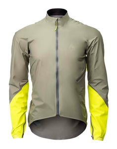 REBELLION HI-VIS JACKET MEN'S