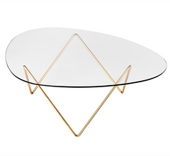 GUBI // Pedrera Coffee Table
