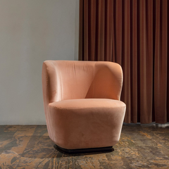 GUBI // Stay Lounge Chair