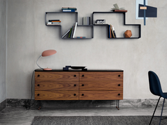GUBI // 62 Dresser - 6 drawers