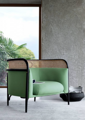 Thonet Vienna // Targa Lounge Chair