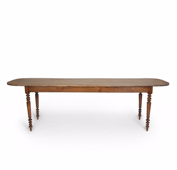 Antique Chestnut Table