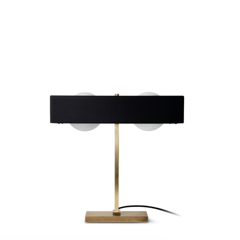 Bert Frank // Kernel Table Lamp