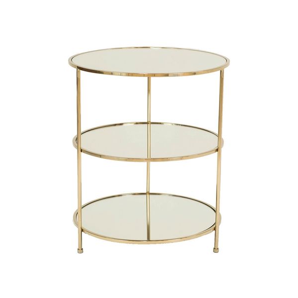 Ruth & Joanna // Layer Side Table