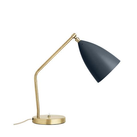 GUBI // Gräshoppa Table Lamp