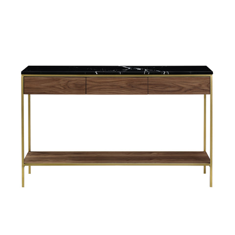 Ruth & Joanna // Erin Console Table