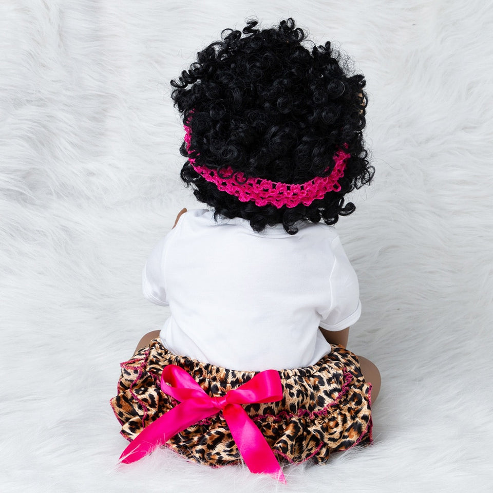 Rohandra Girl Dolls | Coloured Dolls - Unapologetically Coloured
