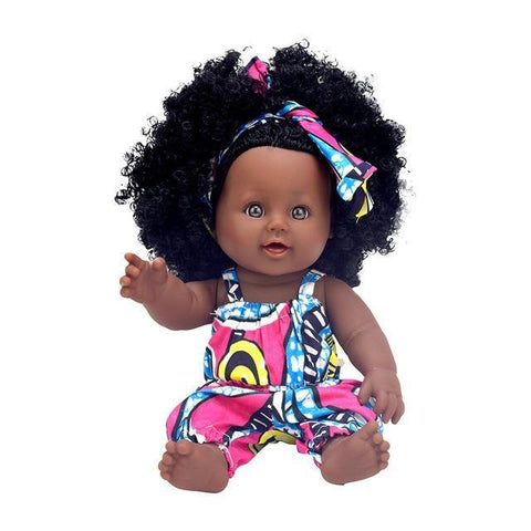 Baby Clothes Tropical | Coloured Dolls - Unapologetically Coloured