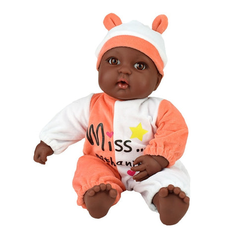 Rayen Girl Doll | Coloured Dolls - Unapologetically Coloured