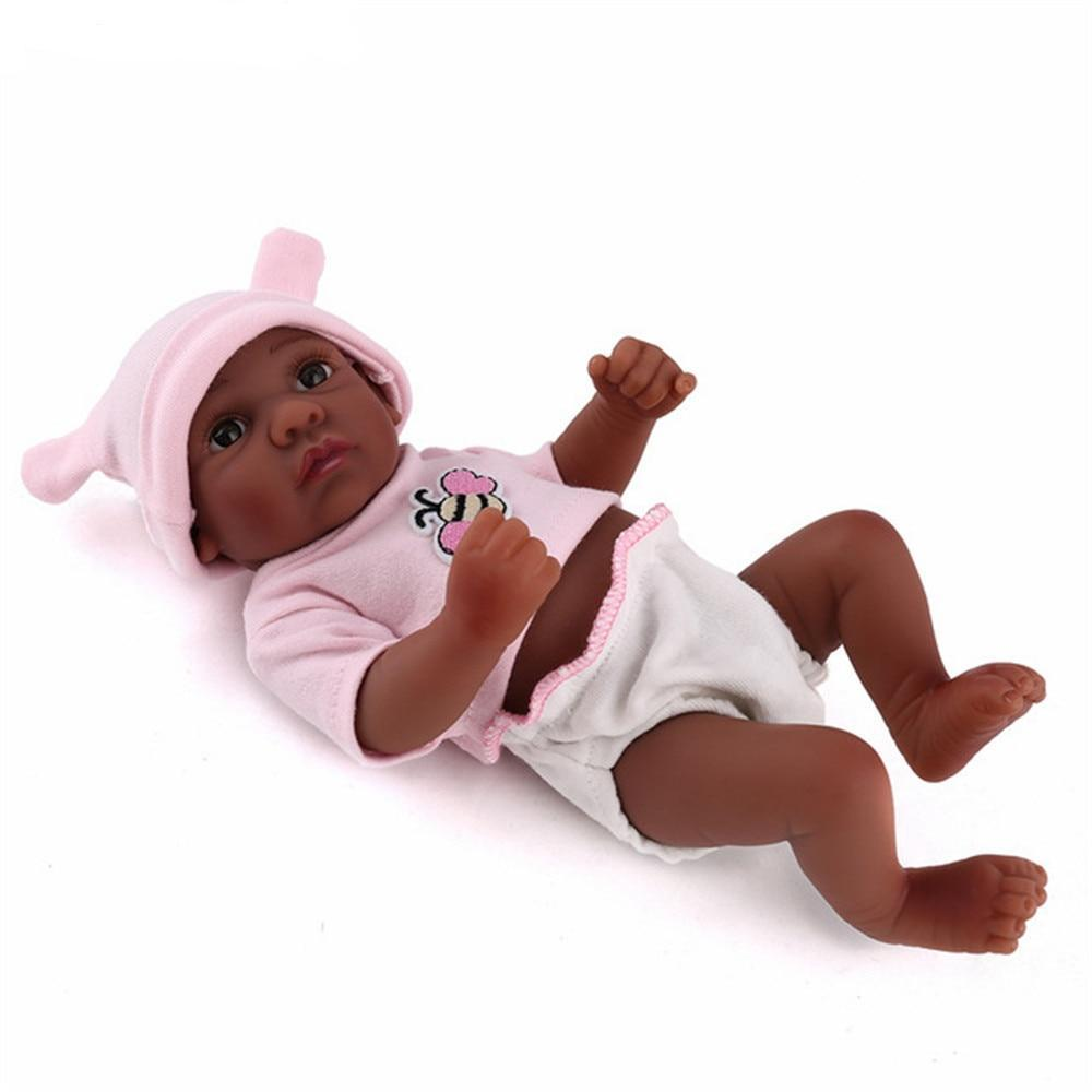 Omar Boy Dolls | Coloured Dolls - Coloured Dolls Black African brown baby