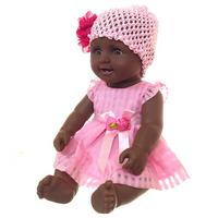 Rosa & Maya Twin Girls | Coloured Dolls - Coloured Dolls Black African brown baby