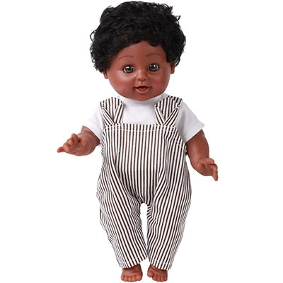 Jada Girl Doll | Coloured Dolls - Unapologetically Coloured