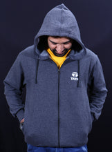 Load image into Gallery viewer, Full Sweat Shirt with hoodie