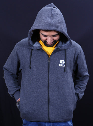 Full Sweat Shirt with hoodie