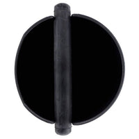 Rhino Waste Tube - Black