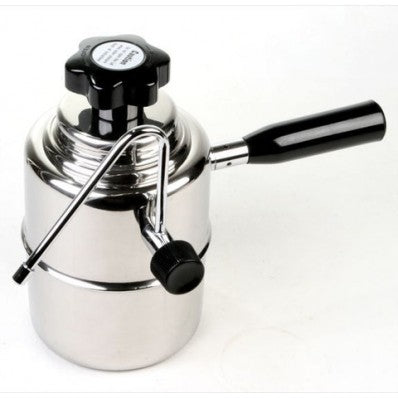 Bellman CX-25S Stovetop Portable Camping Milk Steamer