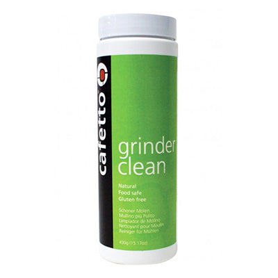 Cafetto Grinder Cleaner 430G