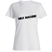 Load image into Gallery viewer, Milk Machine Shirts