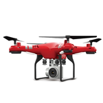 2018 New 1080P Camera Drone-Water Sports-hundredfeel.com-RED-hundredfeel