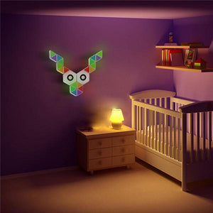 Novelty DIY Connected Lighting Building Blocks-toys-hundredfeel.com-hundredfeel