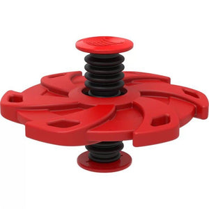 Fingertips Bounce Decompression Gyroscope-toys-hundredfeel-RED-hundredfeel